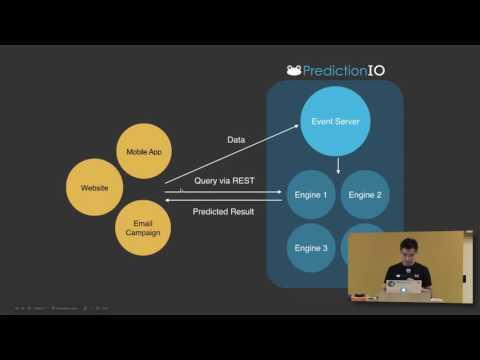 Introduction to Apache PredictionIO