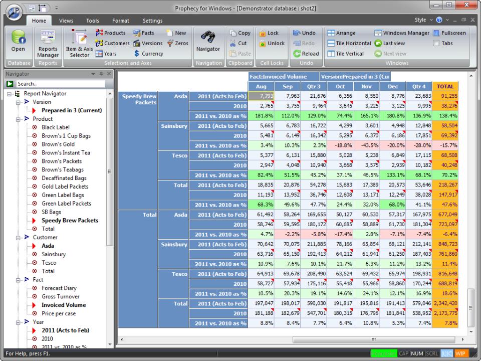 logistics software