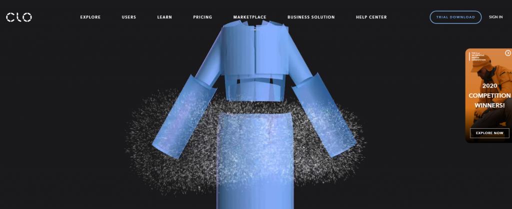 Best Fashion Design Software 4