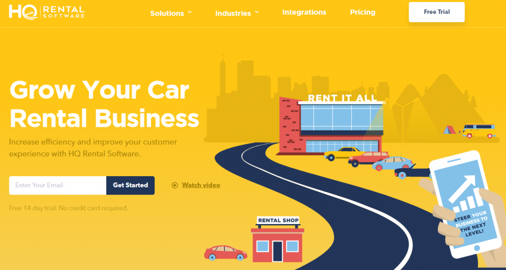 Best Free Software for Running a Car Rental Business 5