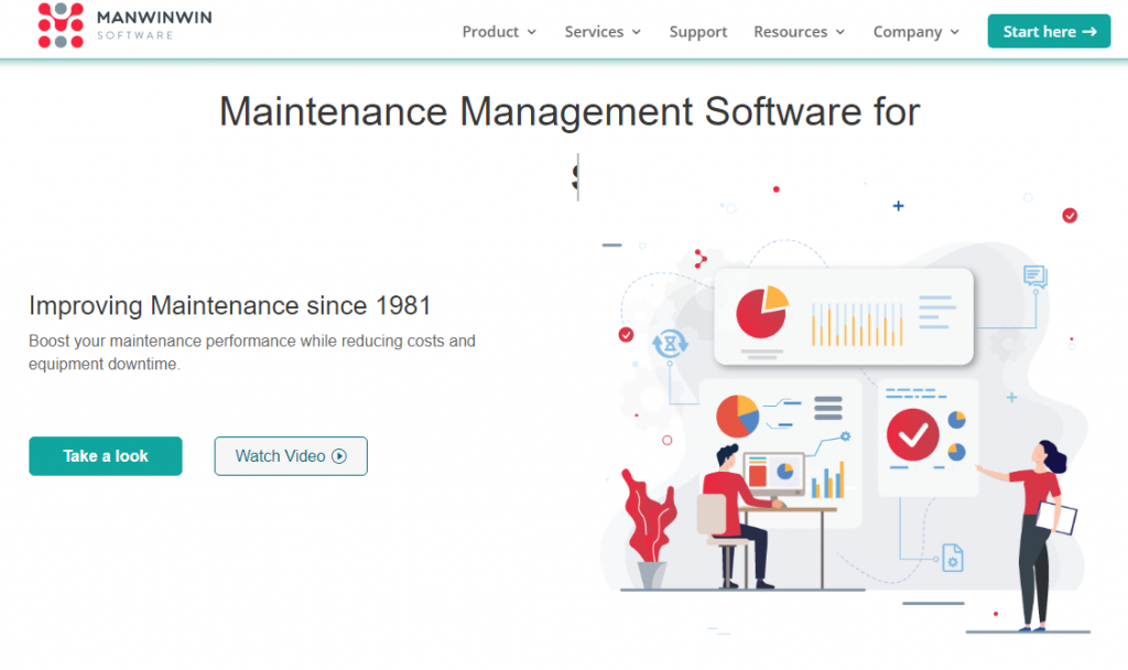 Best Free CMMS Software 2020 2
