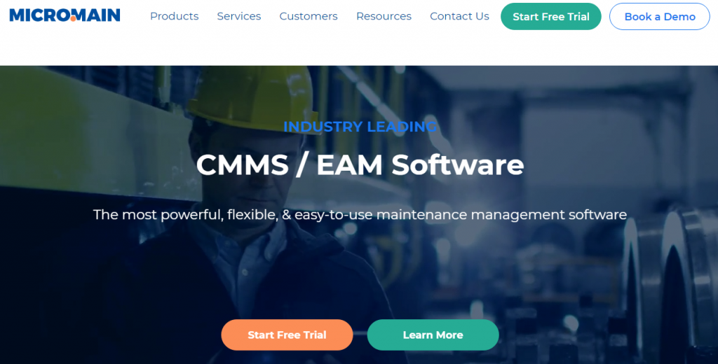 Best Free CMMS Software 2020 6
