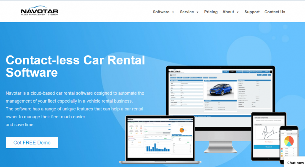 Best Free Software for Running a Car Rental Business 4