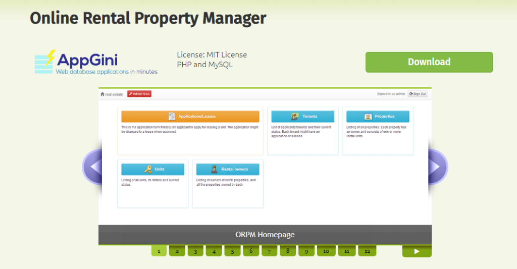The Best Free Landlord Software for Property Management 5
