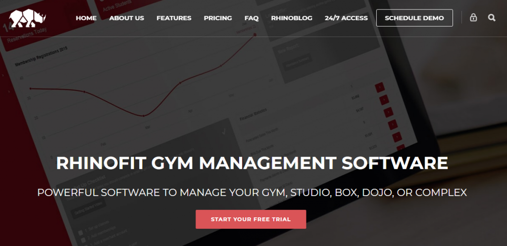 Best Free Personal Trainer Software 5