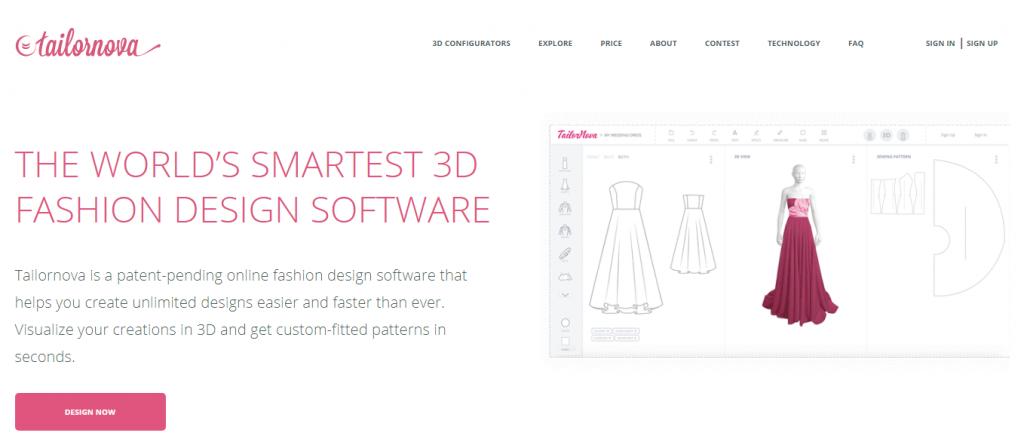 Best Fashion Design Software 3