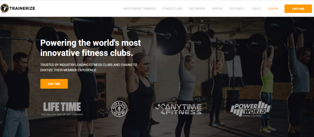 Best Free Personal Trainer Software 2