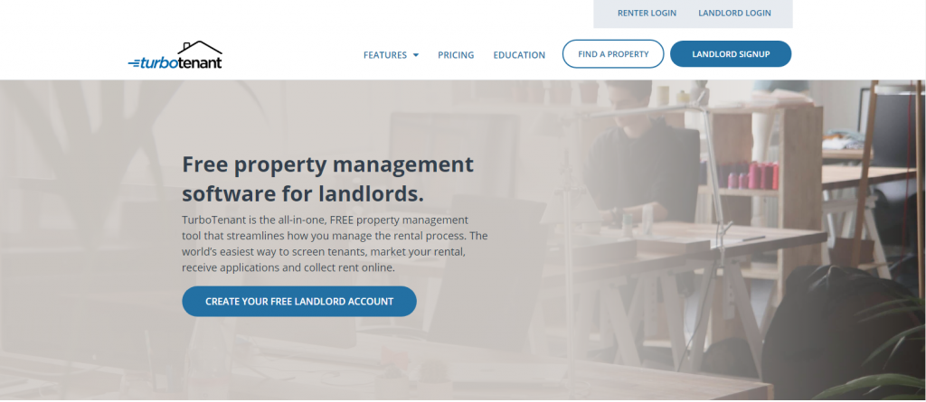The Best Free Landlord Software for Property Management 4